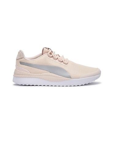 Puma Kadın Pembe Pacer Next FS Sneakers 36807319010 Pembe
